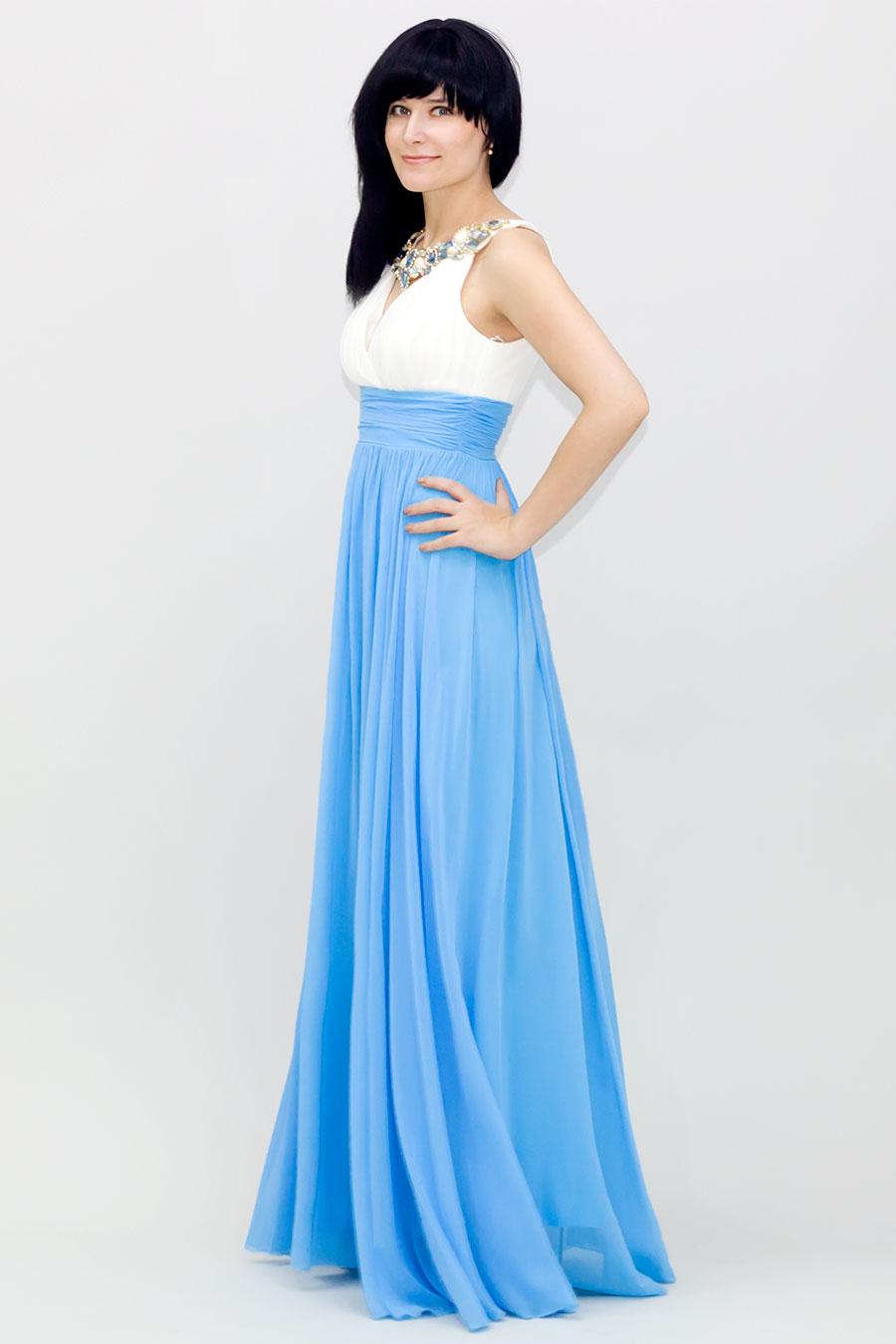 Купить Вечернее Платье Рязань